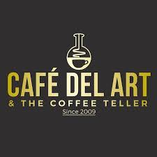Café del Art - Cafetería - Madrid - 72 opiniones - 1420 fotos ...